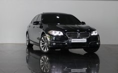 Mobil BMW 5 Series 520i LUXURY 2015 dijual, Banten
