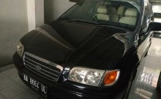 Jual Hyundai Trajet GLS 2004 harga murah di DIY Yogyakarta