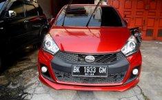 Jual mobil Daihatsu Sirion D 2017 murah di Sumatra Utara
