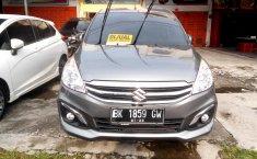 Mobil Suzuki Ertiga GX 2017 terawat di Sumatra Utara