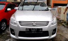 Jual mobil bekas Suzuki Ertiga GX 2014 dengan harga murah di Sumatra Utara