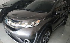 Mobil Honda BR-V E 2018 terawat di DIY Yogyakarta