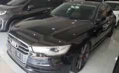 Jual mobil Audi S6 2012 harga murah di DIY Yogyakarta