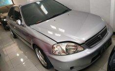 Jual mobil bekas Honda Civic 1.8 2000 dengan harga murah di DIY Yogyakarta