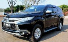 Dijual mobil bekas Mitsubishi Pajero Sport Exceed 2016, DKI Jakarta