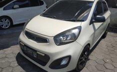 Dijual mobil bekas Kia Picanto 1.2 NA 2011, DIY Yogyakarta