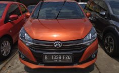 Mobil Daihatsu Ayla X1.2 2017 terbaik di Jawa Barat
