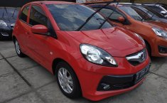 Jual mobil Honda Brio Satya E 2015 harga murah di Jawa Barat