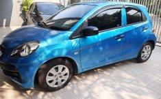Dijual mobil bekas Honda Brio E 2012, DIY Yogyakarta