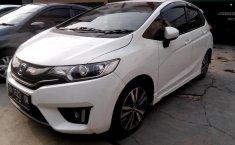 Jual cepat Honda Jazz RS 2015 mobil murah di Sumatra Utara