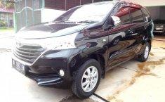 Sumatera Utara, mobil bekas Toyota Avanza G 2017 dijual