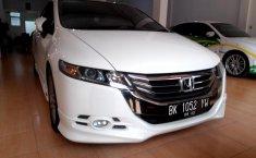Jual mobil Honda Odyssey 2.4 2012 bekas, Sumatera Utara