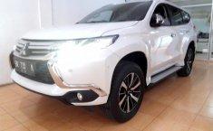 Jual Mitsubishi Pajero Sport Dakar Ultimate 2.4 Automatic 2017 bekas, Sumatera Utara