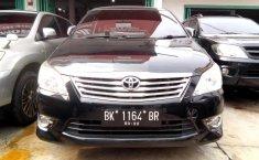 Sumatera Utara, dijual mobil Toyota Kijang Innova 2.0 G 2012 bekas