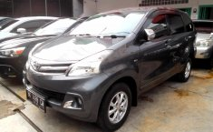 Jual mobil Toyota Avanza G 2015 harga murah di Sumatera Utara