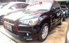 Dijual mobil Mitsubishi Outlander Sport PX 2012 bekas, Sumatera Utara