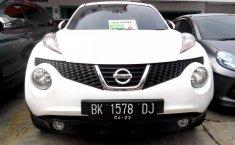 Sumatera Utara, mobil bekas Nissan Juke RX 2012 dijual