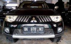 Jual cepat Mitsubishi Pajero Sport Exceed 2009 bekas, Sumatra Utara