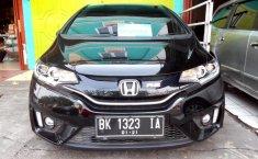 Jual cepat Honda Jazz RS 2014 murah di Sumatra Utara