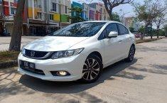 Jual mobil Honda Civic 1.8 i-VTEC 2015 terbaik di Jawa Barat