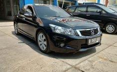 Jual mobil Honda Accord 2.4 VTi-L 2010 harga murah di Jawa Barat