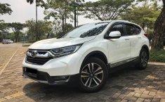 Dijual Honda CR-V Prestige 1.5 Turbo 2017 mobil bekas, Banten