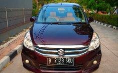 Dijual mobil Suzuki Ertiga GL 2016 harga murah di DKI Jakarta