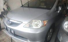 Jual mobil bekas Honda City i-DSI 2004 dengan harga murah di DKI Jakarta
