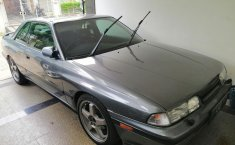 Dijual mobil bekas Mazda MX-6 1993 harga murah di Banten