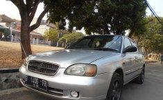 Jual mobil Suzuki Baleno Milenium Manual 2001 dengan harga murah di Jawa Barat