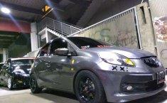 Jual mobil bekas murah Honda Brio Satya E 2014 di Jawa Timur