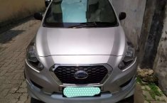 Datsun GO 2015 Sumatra Utara dijual dengan harga termurah