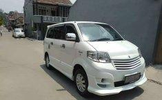 Mobil Suzuki APV 2011 SGX Luxury terbaik di DKI Jakarta