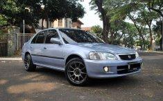 Mobil Honda City 2002 terbaik di Banten