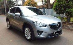 Jual Mazda CX-5 2.0 2013 harga murah di DKI Jakarta