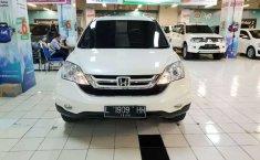 Jual Honda CR-V 2.4 2010 harga murah di Jawa Timur