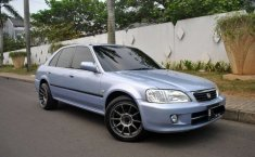 Mobil Honda City 2002 terbaik di DKI Jakarta