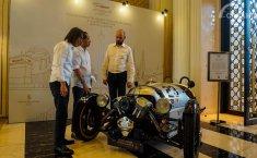 Mengagumi Orisinalitas Mobil Klasik di Concours d'Elegance Pertama di Indonesia