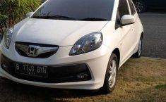 Mobil Honda Brio 2013 E dijual, DKI Jakarta