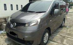 Jual cepat Nissan Evalia XV 2012 di Sumatra Utara