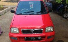 Jual mobil Daihatsu Ceria KX 2002 bekas, Jawa Barat
