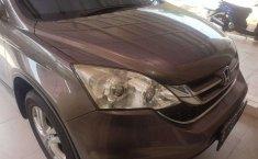 Mobil Honda CR-V 2010 2.4 dijual, Jawa Barat