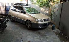 Banten, jual mobil Kia Carens 2001 dengan harga terjangkau