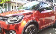 Suzuki Ignis 2018 Jawa Timur dijual dengan harga termurah