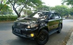 Jual mobil Toyota Fortuner G 2014 bekas, Jawa Barat