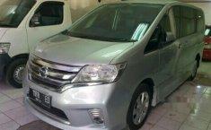 Mobil Nissan Serena 2014 Highway Star terbaik di DKI Jakarta