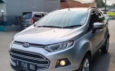 Mobil Ford EcoSport 2014 Trend dijual, Jawa Barat