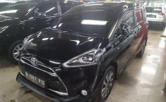 Mobil Toyota Sienta 2017 Q terbaik di DKI Jakarta