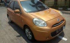 Mobil Nissan March 2012 1.2L dijual, Jawa Tengah
