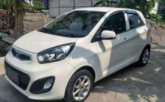 Jawa Tengah, Kia Picanto 2014 kondisi terawat